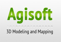 Agisoft – 3D modeling and mapping